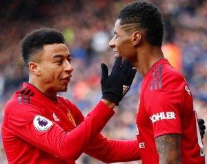 Lingard és Rashford párbaja inspirálja a United feljavulását