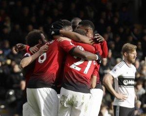 Játékosértékelés: Fulham 0-3 Manchester United