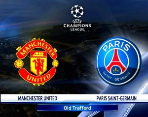 Beharangozó: Manchester United - Paris Saint-Germain
