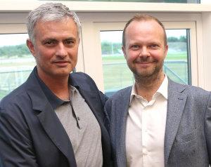 Közel 20 millió £ volt Mourinhoék menesztése