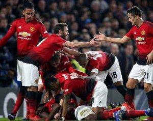 Játékosértékelés: Chelsea 0-2 Manchester United