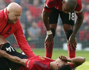 Hármas sérülés sújtotta a csapatot