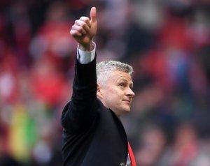 Solskjaer reakciója a Liverpool elleni döntetlenre