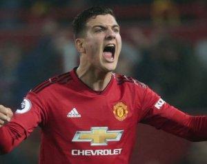 Dalot: Évekig a Unitedben akarok játszani