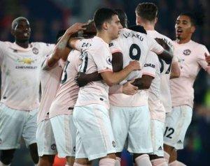 Játékosértékelés: Crystal Palace 1-3 Manchester United