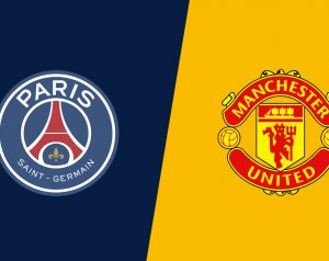 Paris Saint-Germain 1-3 Manchester United