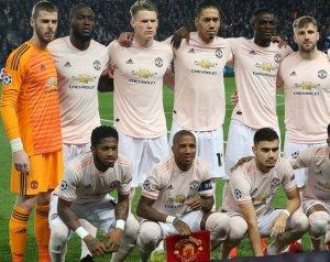 Játékosértékelés: PSG 1-3 Manchester United