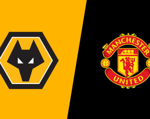 Wolverhampton Wanderers 2-1 Manchester United