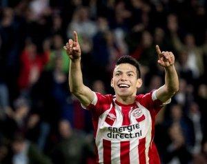 Lozano álma a Manchester United?