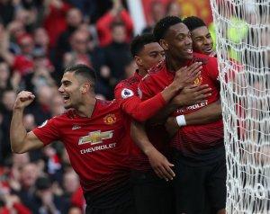 Játékosértékelés: Manchester United 2-1 Watford