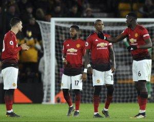 Játékosértékelés: Wolves 2-1 Manchester United