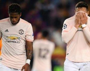 Játékosértékelés: Barcelona 3-0 Manchester United
