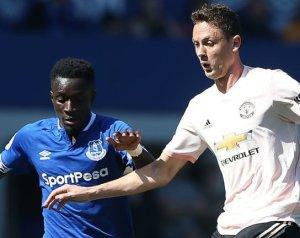 Matic magát hibáztatja az Everton elleni vereség miatt
