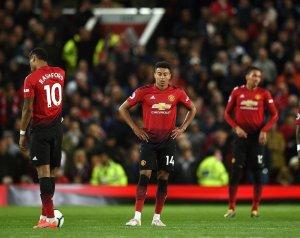 Játékosértékelés: Manchester United 0-2 Manchester City