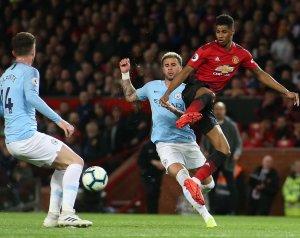 Rashford: El kell kezdenünk Unitedként játszani