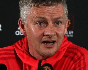 Ole: Megfelelő mentalitású játékosokra van szükségünk