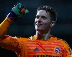 Henderson maradna a Sheffield Unitednél