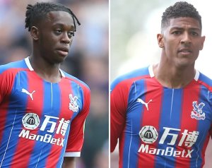A Palace duójával erősítene a United