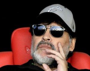 Maradona: Képes lennék újra felemelni a Unitedet