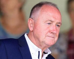 Sir Alex szeretné, ha Walsh tanácsadó lenne a klubnál