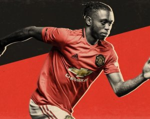 Hivatalos: Wan-Bissaka a Unitedé