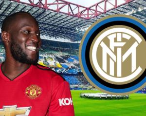 Mindent bevet Lukaku megszerzéséért az Inter