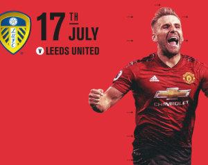 Manchester United 4-0 Leeds United