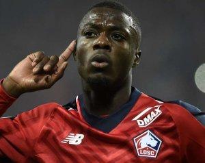 A United előrehaladott tárgyalásokat folytat Nicolas Pepe megszerzéséért