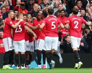 Játékosértékelés: Manchester United 4-0 Chelsea