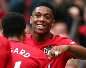 Yorke: Martial megoldás lehet a 9-es pozícióban