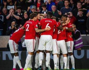 Játékosértékelés: Wolves 1-1 Manchester United