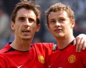 Neville: Türelem kell a United átmeneti időszakában