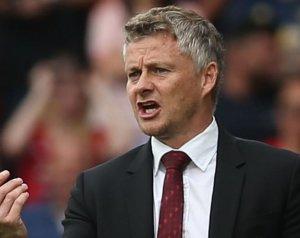 Solskjaer reakciója a Southampton elleni döntetlenre