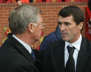 Keane: Nem bocsátanék meg Fergusonnak