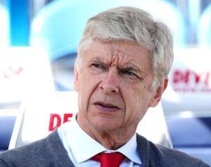 Wenger: A United nem bajnokesélyes