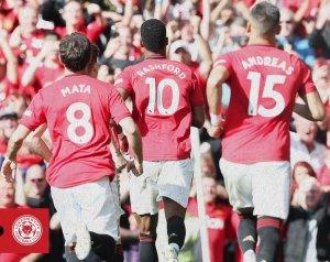 Játékosértékelés: Manchester United 1-0 Leicester City
