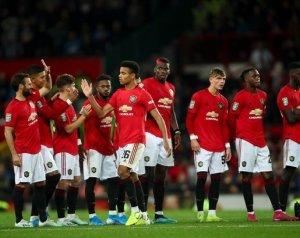 Játékosértékelés: Manchester United 1 (5) - (3) 1 Rochdale
