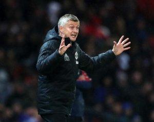 Solskjaer reakciója az Arsenal elleni döntetlenre