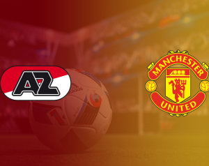 Beharangozó: AZ Alkmaar - Manchester United
