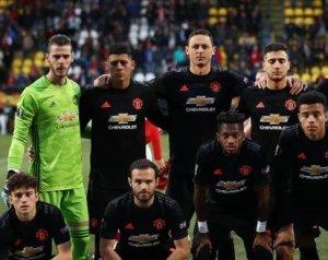 Játékosértékelés: Alkmaar 0-0 Manchester United