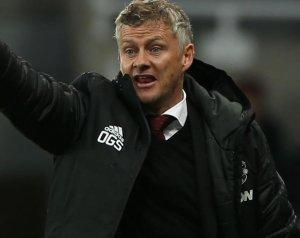 Solskjaer reakciója a Newcastle elleni vereségre
