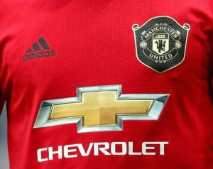 Új mezszponzorral tárgyal a United