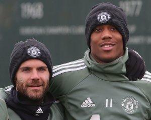 Mata: Martial még mindig nagy jövő előtt áll
