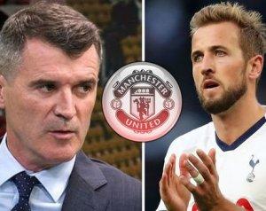 Keane szerint Kane lenne a megoldás a United csatárproblémájára