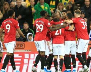 Játékosértékelés: Norwich City 1-3 Manchester United