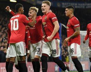 Játékosértékelés: Chelsea 1-2 Manchester United