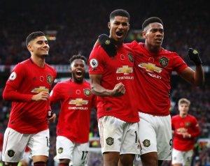 Játékosértékelés: Manchester United 3-1 Brighton