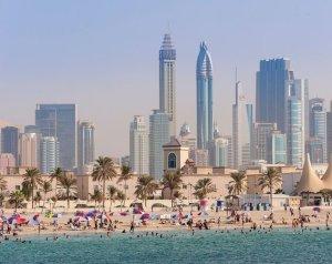 Saját maguknak szerveztek edzőtábort Dubaiban a United játékosok