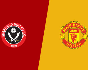 Sheffield United 2-3 Manchester United
