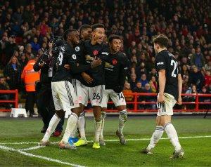 Játékosértékelés: Sheffield United 3-3 Manchester United